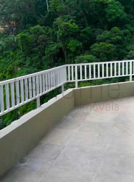 Apartamento para locação Sã - Apartamento para locação 3 quartos São Conrado - LEAP30005 - 6