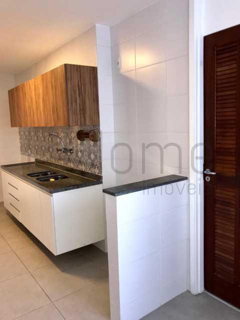 Apartamento para locação Sã - Apartamento para locação 3 quartos São Conrado - LEAP30005 - 9