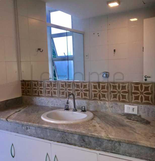 Apartamento para locação Sã - Apartamento para locação 3 quartos São Conrado - LEAP30005 - 10
