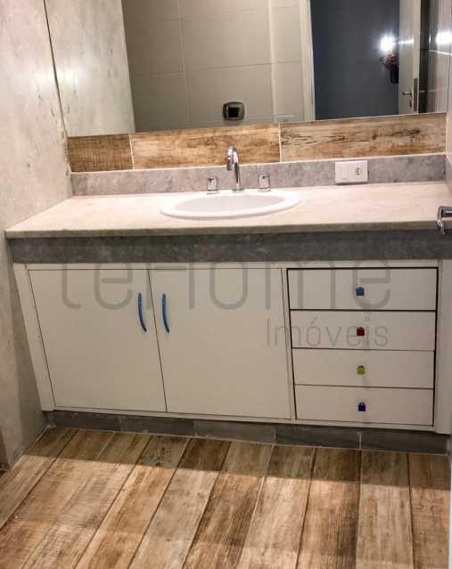 Apartamento para locação Sã - Apartamento para locação 3 quartos São Conrado - LEAP30005 - 11