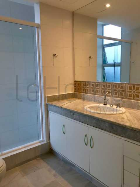 Apartamento para locação Sã - Apartamento para locação 3 quartos São Conrado - LEAP30005 - 14