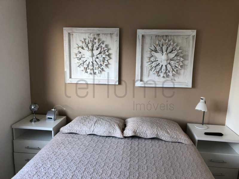 Apartamento para locação 3 q - Apartamento para locação 2 quartos ABM Barra da tijuca - LEAP20005 - 1