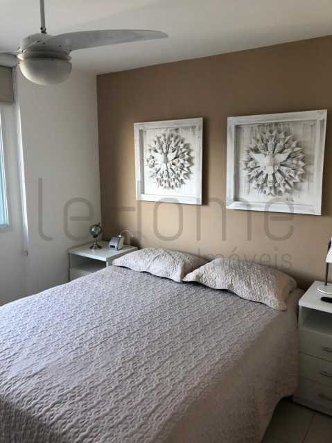 Apartamento para locação 3 q - Apartamento para locação 2 quartos ABM Barra da tijuca - LEAP20005 - 4