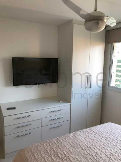 Apartamento para locação 3 q - Apartamento para locação 2 quartos ABM Barra da tijuca - LEAP20005 - 5