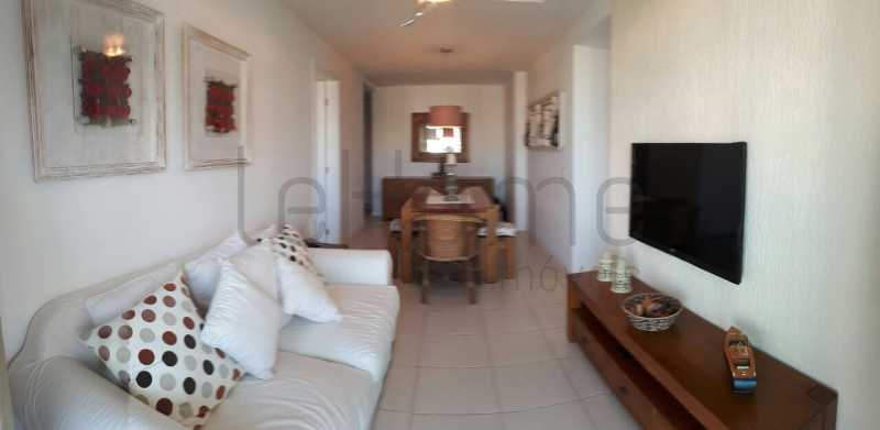 Apartamento para locação 3 q - Apartamento para locação 2 quartos ABM Barra da tijuca - LEAP20005 - 7