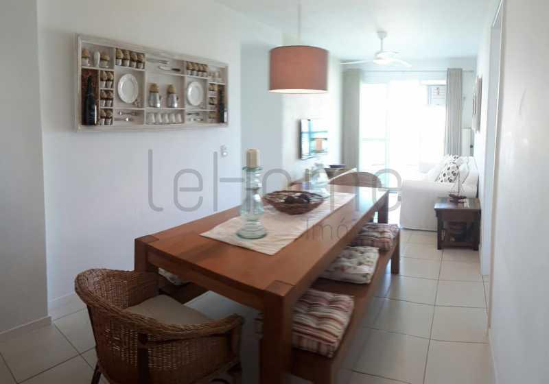 Apartamento para locação 3 q - Apartamento para locação 2 quartos ABM Barra da tijuca - LEAP20005 - 8