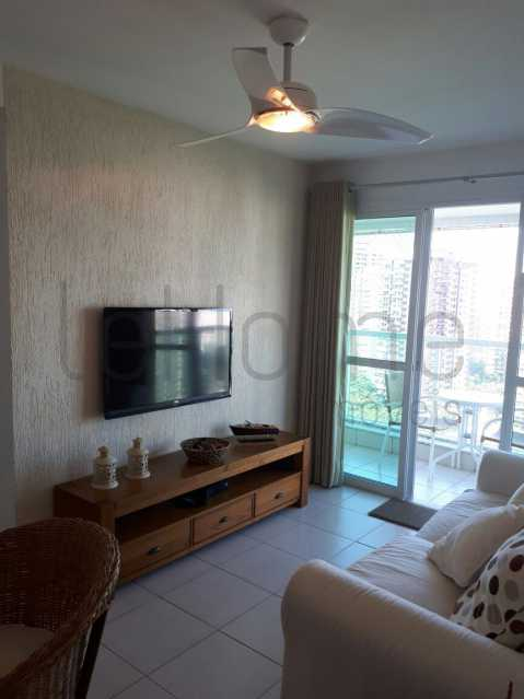 Apartamento para locação 3 q - Apartamento para locação 2 quartos ABM Barra da tijuca - LEAP20005 - 9
