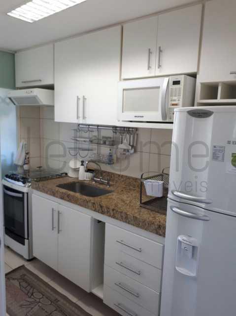 Apartamento para locação 3 q - Apartamento para locação 2 quartos ABM Barra da tijuca - LEAP20005 - 11