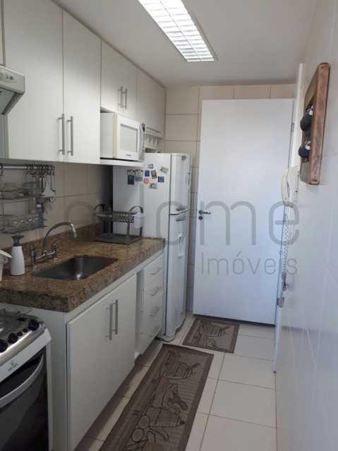 Apartamento para locação 3 q - Apartamento para locação 2 quartos ABM Barra da tijuca - LEAP20005 - 12