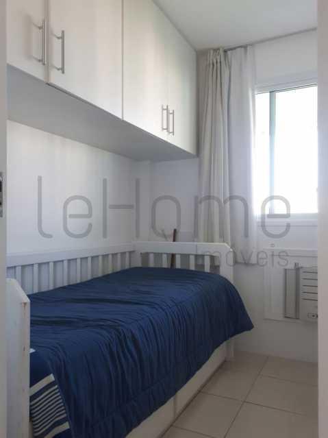 Apartamento para locação 3 q - Apartamento para locação 2 quartos ABM Barra da tijuca - LEAP20005 - 15