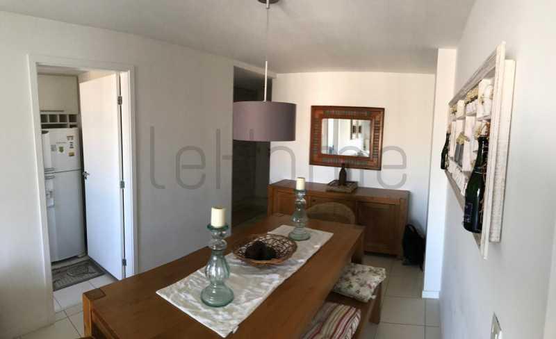 Apartamento para locação 3 q - Apartamento para locação 2 quartos ABM Barra da tijuca - LEAP20005 - 19