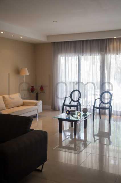 Casa 4 suites Barra da Tijuca  - Casa a venda e para locação, 4 suítes, Condomínio de Luxo, Quintas do Rio, Barra da Tijuca Rio de Janeiro - LECN40001 - 7