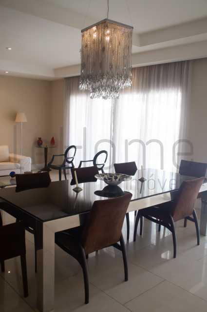 Casa 4 suites Barra da Tijuca  - Casa a venda e para locação, 4 suítes, Condomínio de Luxo, Quintas do Rio, Barra da Tijuca Rio de Janeiro - LECN40001 - 9