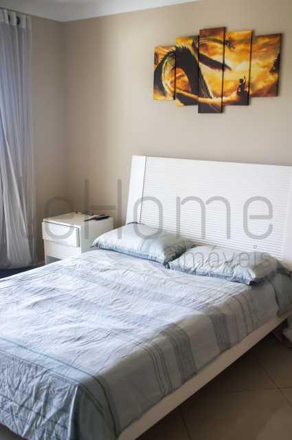 Casa 4 suites Barra da Tijuca  - Casa a venda e para locação, 4 suítes, Condomínio de Luxo, Quintas do Rio, Barra da Tijuca Rio de Janeiro - LECN40001 - 14