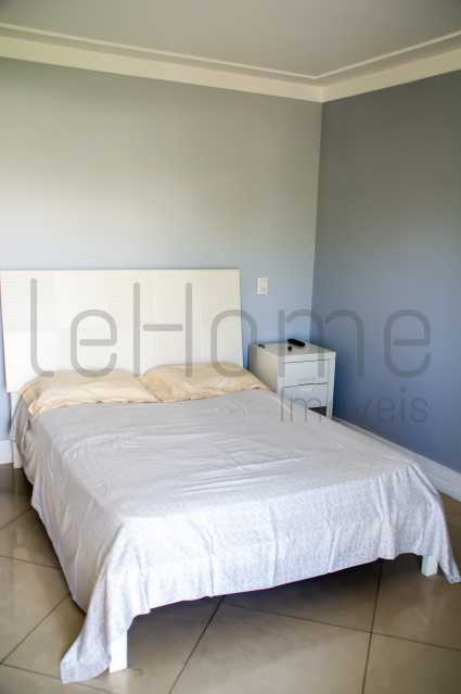 Casa 4 suites Barra da Tijuca  - Casa a venda e para locação, 4 suítes, Condomínio de Luxo, Quintas do Rio, Barra da Tijuca Rio de Janeiro - LECN40001 - 16