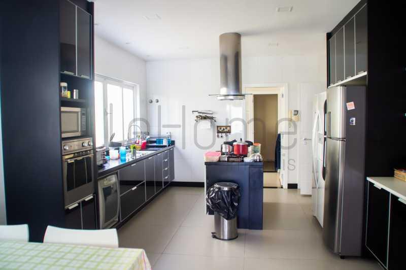 Casa 4 suites Barra da Tijuca  - Casa a venda e para locação, 4 suítes, Condomínio de Luxo, Quintas do Rio, Barra da Tijuca Rio de Janeiro - LECN40001 - 18