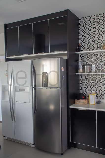 Casa 4 suites Barra da Tijuca  - Casa a venda e para locação, 4 suítes, Condomínio de Luxo, Quintas do Rio, Barra da Tijuca Rio de Janeiro - LECN40001 - 20