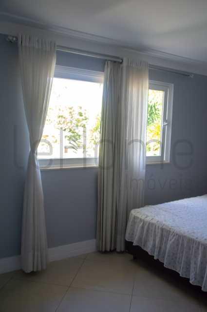 Casa 4 suites Barra da Tijuca  - Casa a venda e para locação, 4 suítes, Condomínio de Luxo, Quintas do Rio, Barra da Tijuca Rio de Janeiro - LECN40001 - 21
