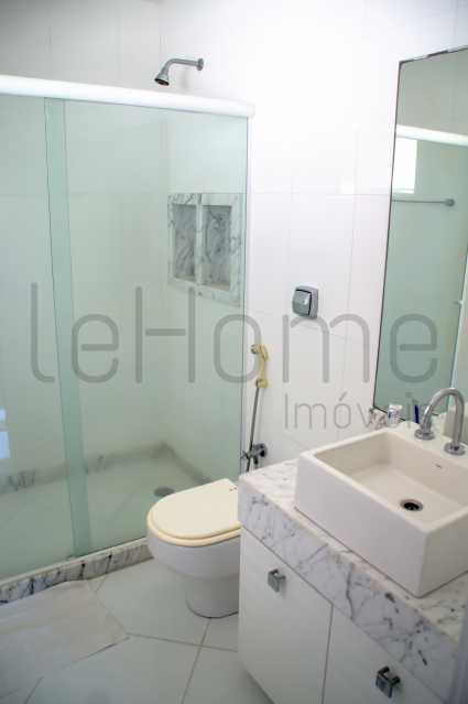 Casa 4 suites Barra da Tijuca  - Casa a venda e para locação, 4 suítes, Condomínio de Luxo, Quintas do Rio, Barra da Tijuca Rio de Janeiro - LECN40001 - 22