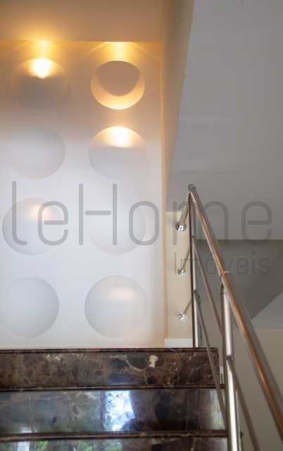 Casa 4 suites Barra da Tijuca  - Casa a venda e para locação, 4 suítes, Condomínio de Luxo, Quintas do Rio, Barra da Tijuca Rio de Janeiro - LECN40001 - 24