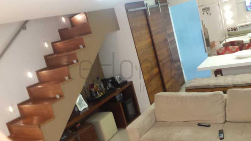 Apartamento a venda 3 quartos  - Apartamento a venda 3 quatos (2 suites) Americas Park Barra da Tijuca - LEAP30006 - 4