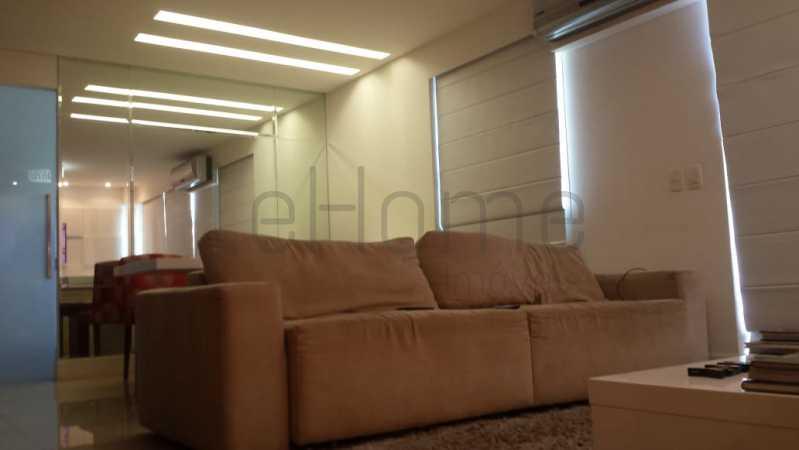 Apartamento a venda 3 quartos  - Apartamento a venda 3 quatos (2 suites) Americas Park Barra da Tijuca - LEAP30006 - 5