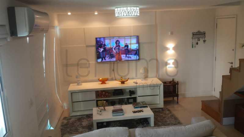 Apartamento a venda 3 quartos  - Apartamento a venda 3 quatos (2 suites) Americas Park Barra da Tijuca - LEAP30006 - 6
