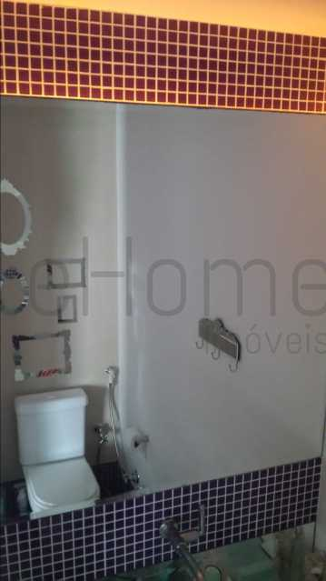 Apartamento a venda 3 quartos  - Apartamento a venda 3 quatos (2 suites) Americas Park Barra da Tijuca - LEAP30006 - 8