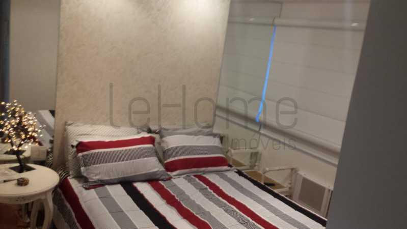 Apartamento a venda 3 quartos  - Apartamento a venda 3 quatos (2 suites) Americas Park Barra da Tijuca - LEAP30006 - 9