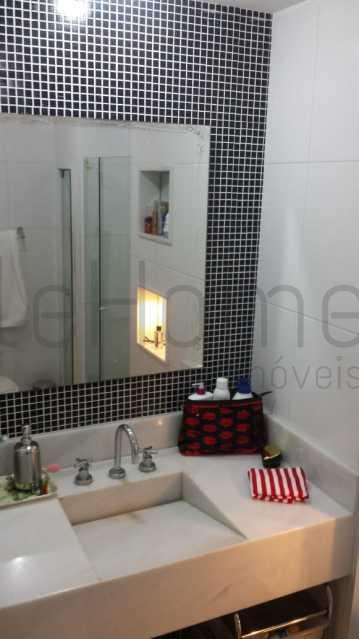 Apartamento a venda 3 quartos  - Apartamento a venda 3 quatos (2 suites) Americas Park Barra da Tijuca - LEAP30006 - 11
