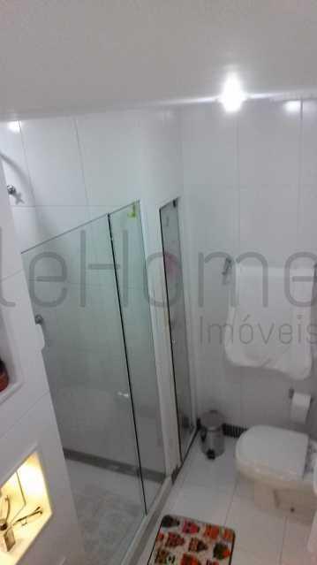 Apartamento a venda 3 quartos  - Apartamento a venda 3 quatos (2 suites) Americas Park Barra da Tijuca - LEAP30006 - 12