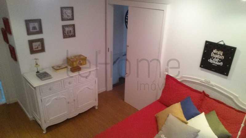 Apartamento a venda 3 quartos  - Apartamento a venda 3 quatos (2 suites) Americas Park Barra da Tijuca - LEAP30006 - 14