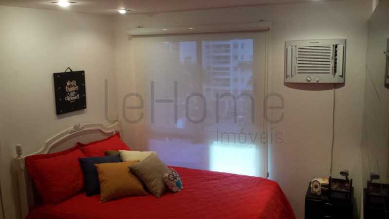 Apartamento a venda 3 quartos  - Apartamento a venda 3 quatos (2 suites) Americas Park Barra da Tijuca - LEAP30006 - 15