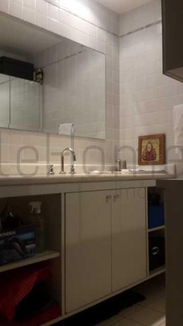 Apartamento a venda 3 quartos  - Apartamento a venda 3 quatos (2 suites) Americas Park Barra da Tijuca - LEAP30006 - 16