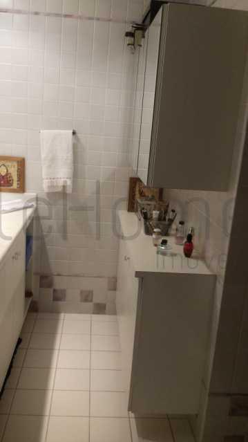 Apartamento a venda 3 quartos  - Apartamento a venda 3 quatos (2 suites) Americas Park Barra da Tijuca - LEAP30006 - 17