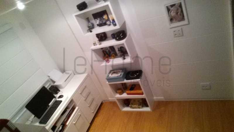 Apartamento a venda 3 quartos  - Apartamento a venda 3 quatos (2 suites) Americas Park Barra da Tijuca - LEAP30006 - 21