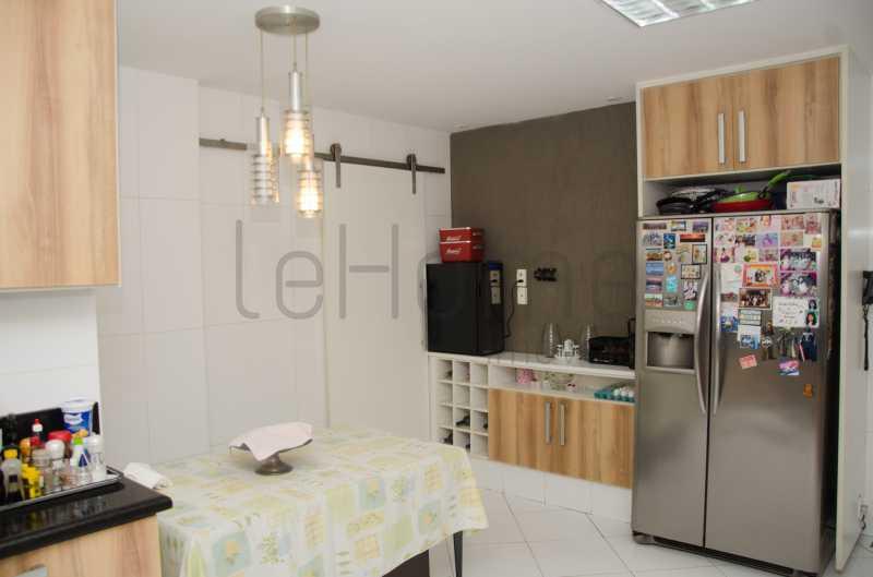 Apartamento a venda  4 quartos - Apartamento luxo a venda Flamengo 4 quartos - LEAP40001 - 1