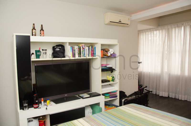 Apartamento a venda 4 quartos  - Apartamento luxo a venda Flamengo 4 quartos - LEAP40001 - 3