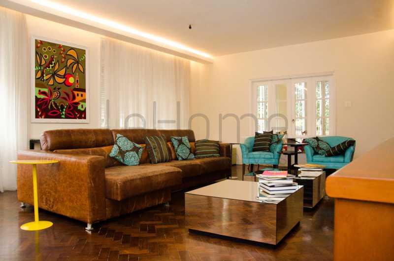 Apartamento a venda 4 quartos  - Apartamento luxo a venda Flamengo 4 quartos - LEAP40001 - 4