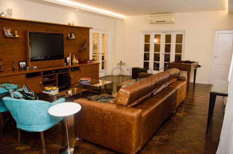 Apartamento a venda 4 quartos  - Apartamento luxo a venda Flamengo 4 quartos - LEAP40001 - 6