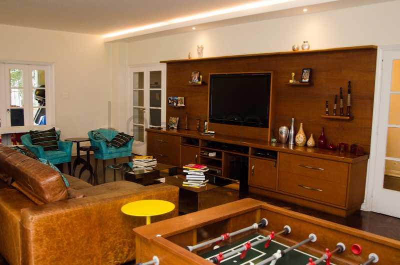 Apartamento a venda 4 quartos  - Apartamento luxo a venda Flamengo 4 quartos - LEAP40001 - 7