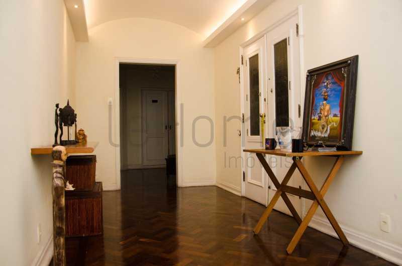 Apartamento a venda 4 quartos  - Apartamento luxo a venda Flamengo 4 quartos - LEAP40001 - 8