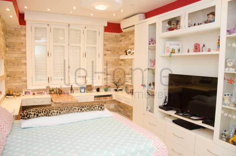 Apartamento a venda 4 quartos  - Apartamento luxo a venda Flamengo 4 quartos - LEAP40001 - 9