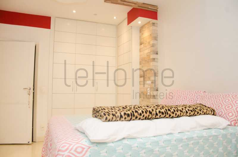 Apartamento a venda 4 quartos  - Apartamento luxo a venda Flamengo 4 quartos - LEAP40001 - 10