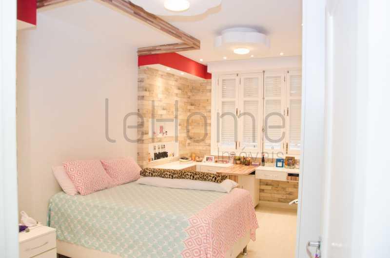 Apartamento a venda 4 quartos  - Apartamento luxo a venda Flamengo 4 quartos - LEAP40001 - 11
