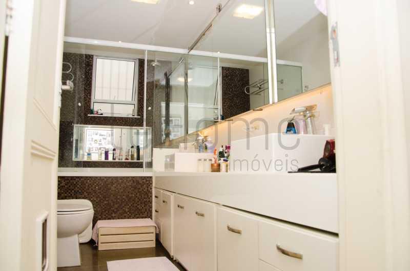 Apartamento a venda 4 quartos  - Apartamento luxo a venda Flamengo 4 quartos - LEAP40001 - 12