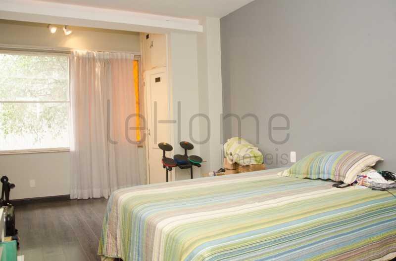 Apartamento a venda 4 quartos  - Apartamento luxo a venda Flamengo 4 quartos - LEAP40001 - 13