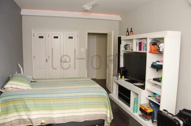 Apartamento a venda 4 quartos  - Apartamento luxo a venda Flamengo 4 quartos - LEAP40001 - 14