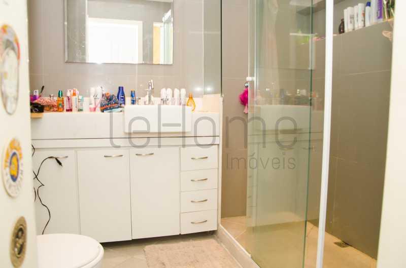 Apartamento a venda 4 quartos  - Apartamento luxo a venda Flamengo 4 quartos - LEAP40001 - 15