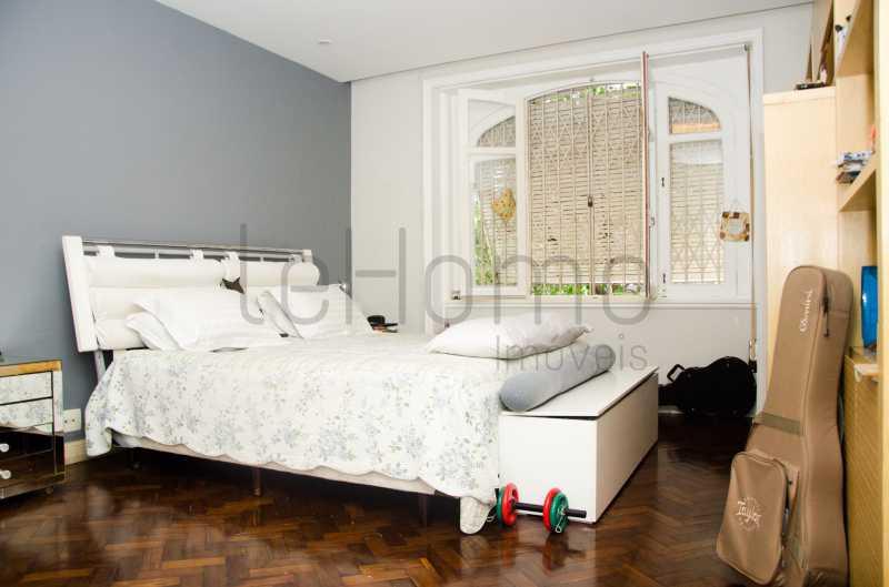 Apartamento a venda 4 quartos  - Apartamento luxo a venda Flamengo 4 quartos - LEAP40001 - 16